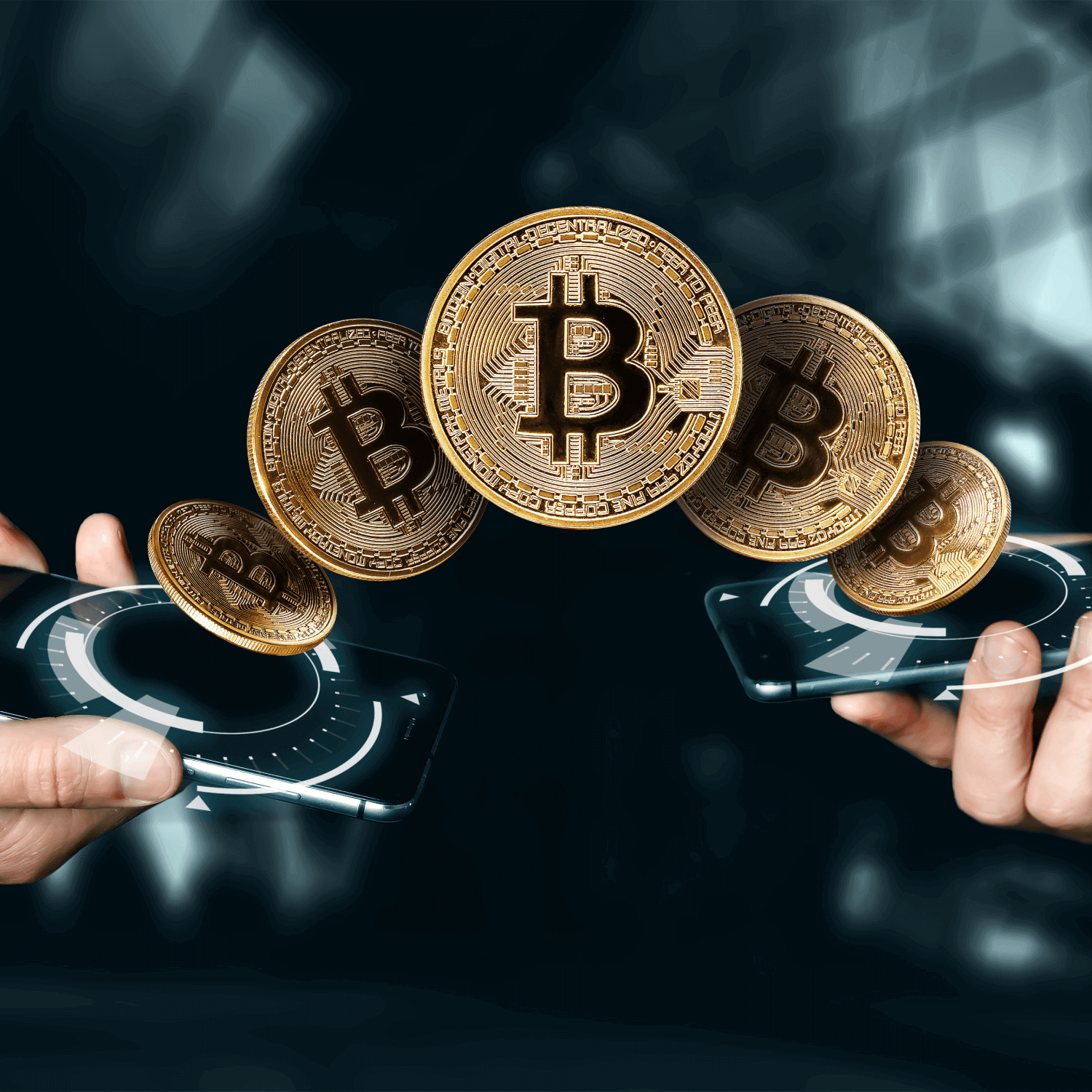 7 Ways How Blockchain is Enhancing Online Shopping Experience