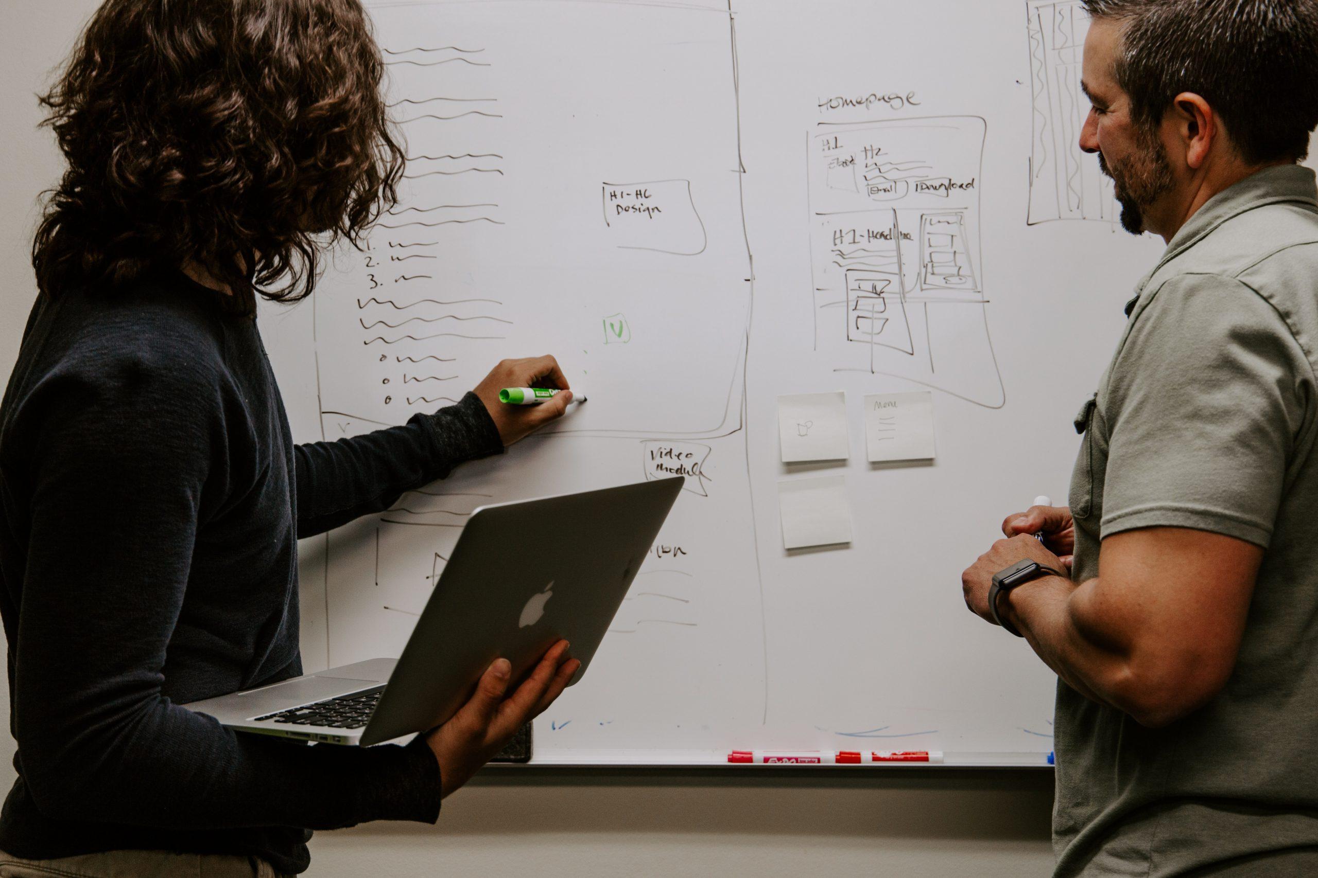 Should you build or buy Enterprise Platform?