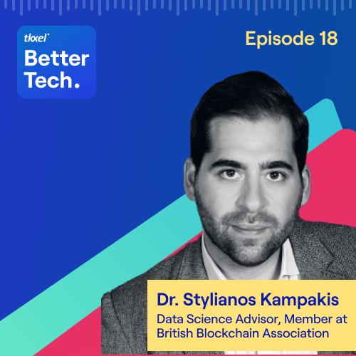 Dr. Stylianos Kampakis