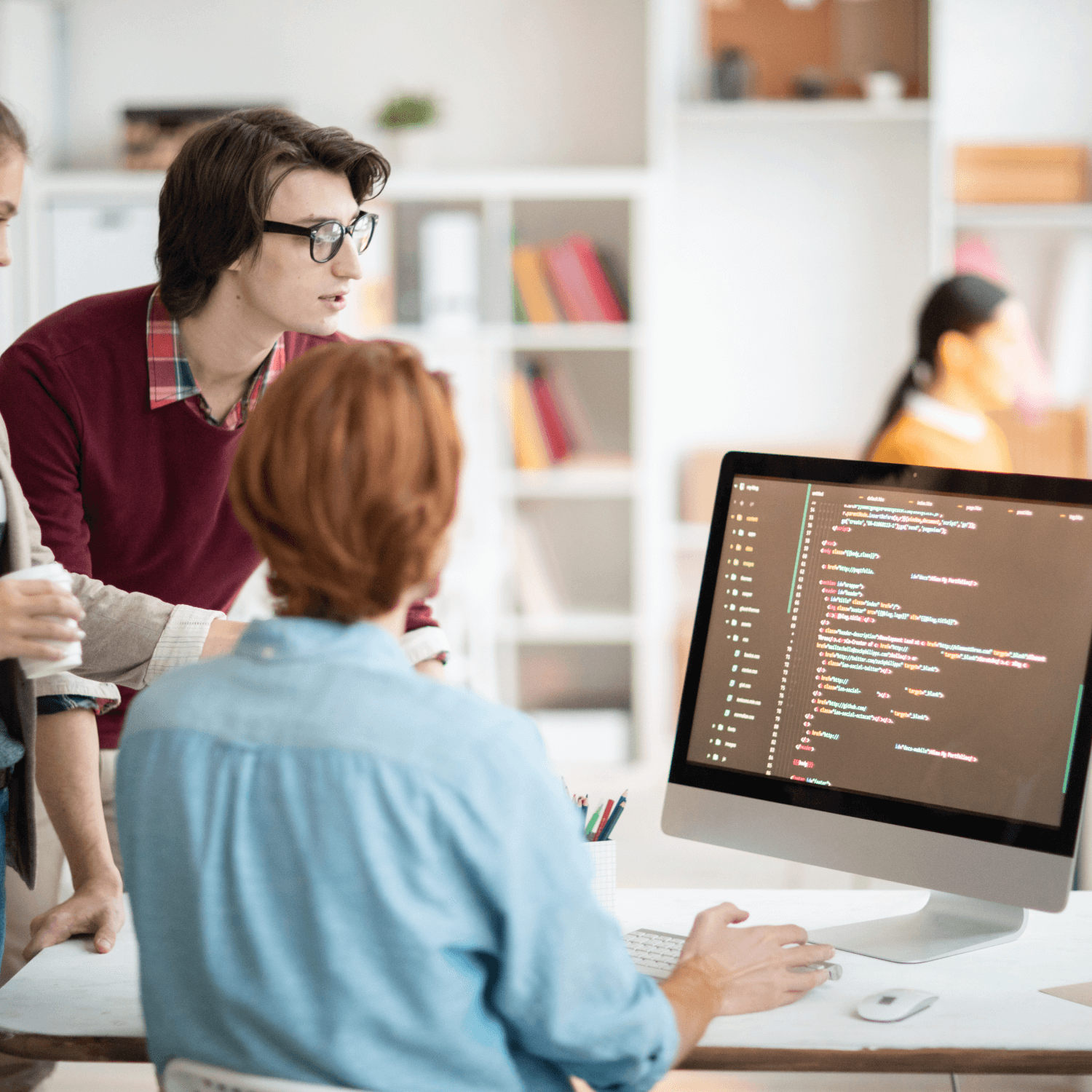 5 Steps to Effectively Communicate with Your Developers