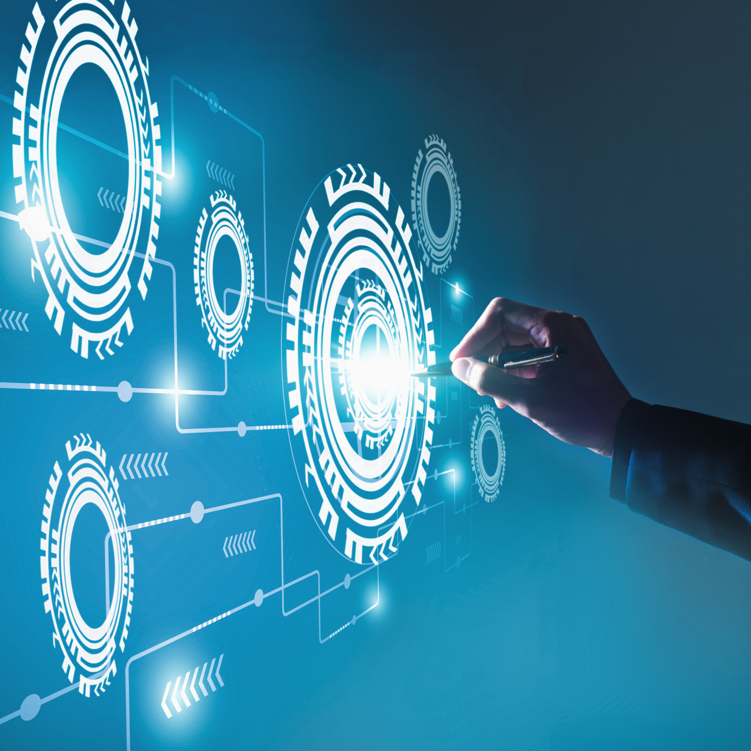 6 Robotic Process Automation Trends to Watch in 2021