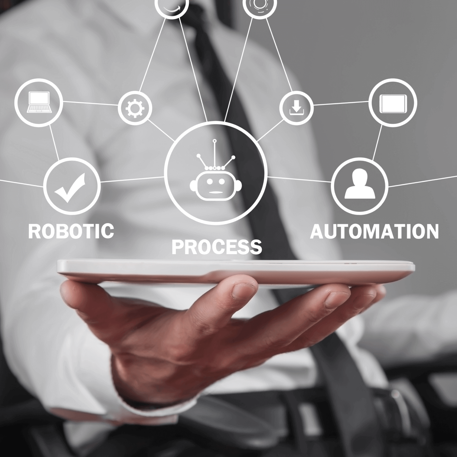 RPA & Business Process Management – How do they fit together?