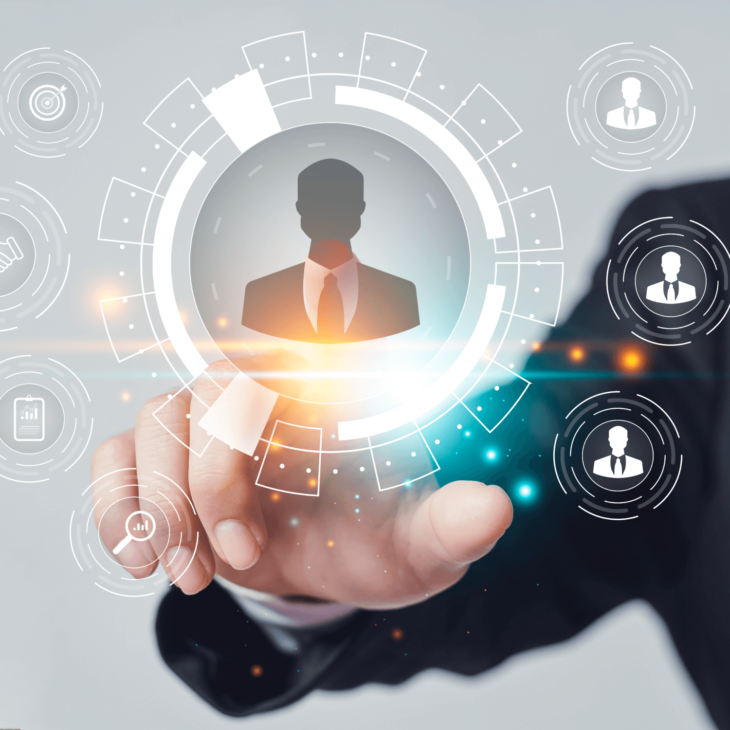 RPA for HR: How automation can maximize human resource efficiency?
