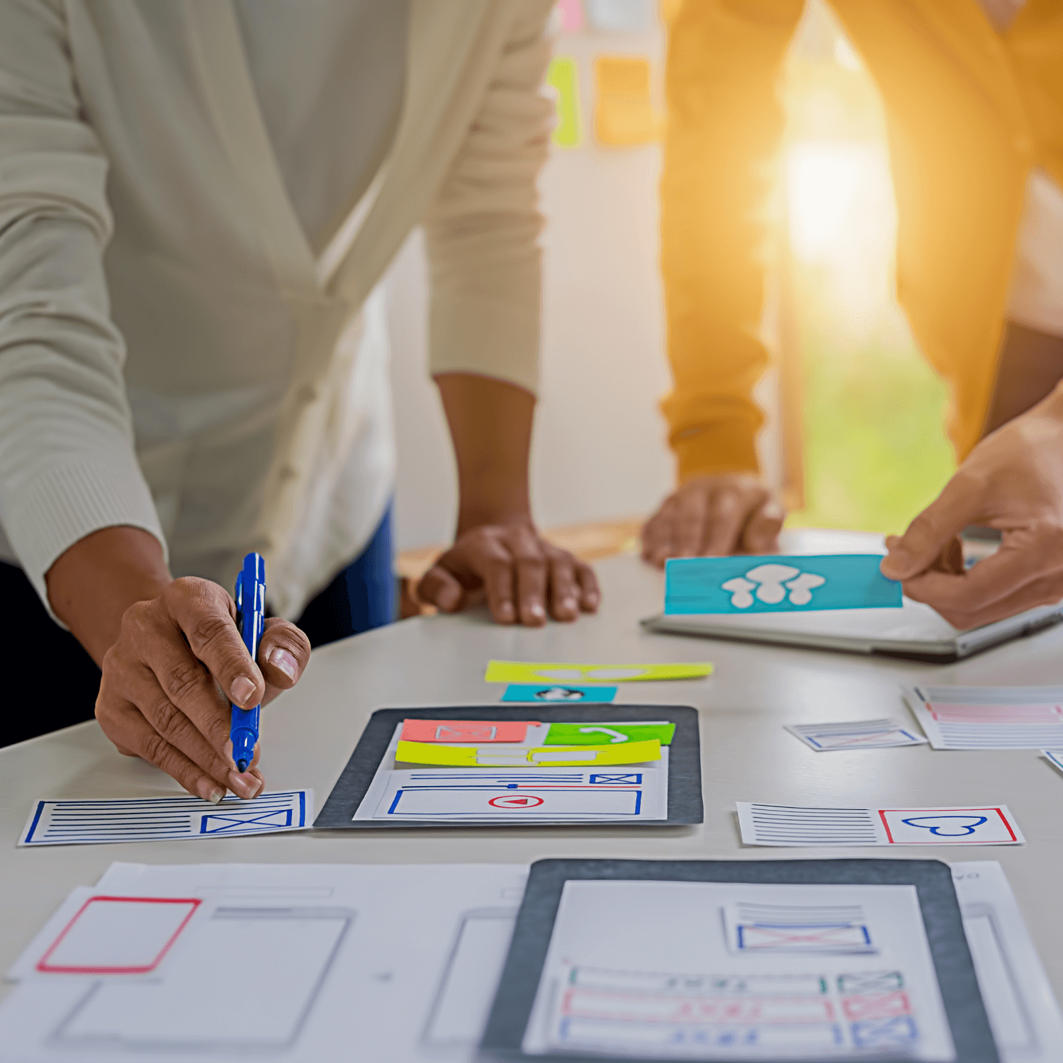 The Impact of a Smart UX Design on Your Business